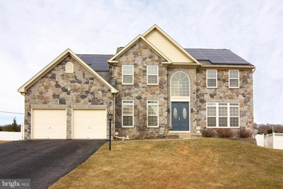 5864 Philben Circle, Eldersburg, MD 21784 - MLS#: MDCR162876
