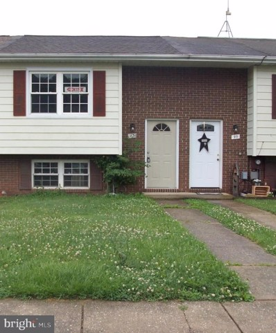 93 Grand Drive, Taneytown, MD 21787 - #: MDCR167240