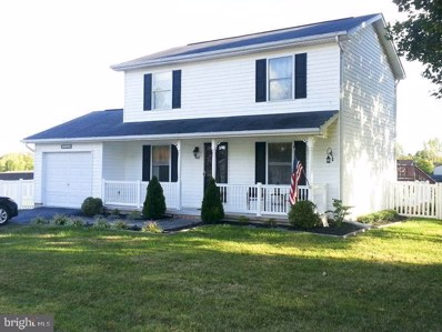 502 Darby Drive, Taneytown, MD 21787 - #: MDCR167714