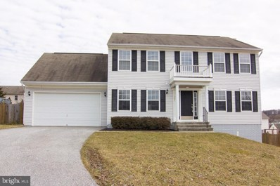 591 Juniper Court, Westminster, MD 21158 - #: MDCR167730