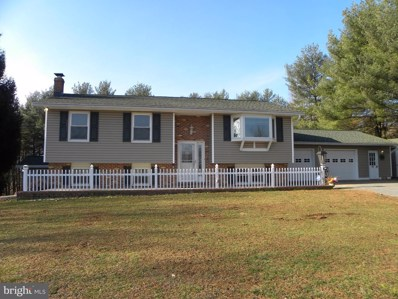 833 Chanter Drive, Westminster, MD 21157 - #: MDCR167746