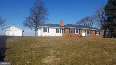 370 Old Bachmans Valley Road, Westminster, MD 21157 - #: MDCR167988