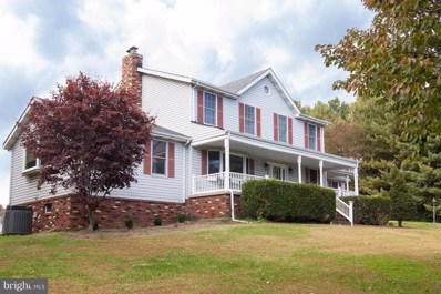 1816 S Pleasant Valley Road, Westminster, MD 21158 - #: MDCR173498