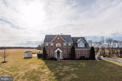 498 Summit View Drive, Westminster, MD 21157 - #: MDCR174344