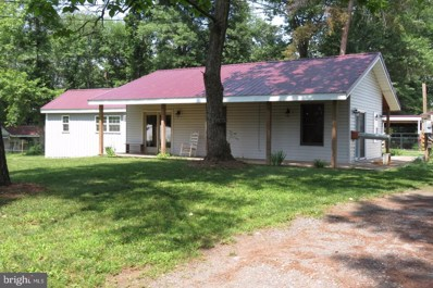 3848 Old Taneytown Road, Taneytown, MD 21787 - #: MDCR174892