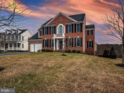 2110 Kings Forest Trail, Mount Airy, MD 21771 - #: MDCR177924