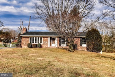 6833 Autumn View Drive, Sykesville, MD 21784 - #: MDCR177994