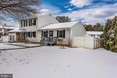 1283 Fairway Drive, Westminster, MD 21158 - #: MDCR181412