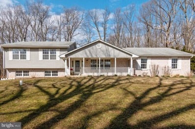 6100 Hidden Hollow Drive, Sykesville, MD 21784 - #: MDCR181444