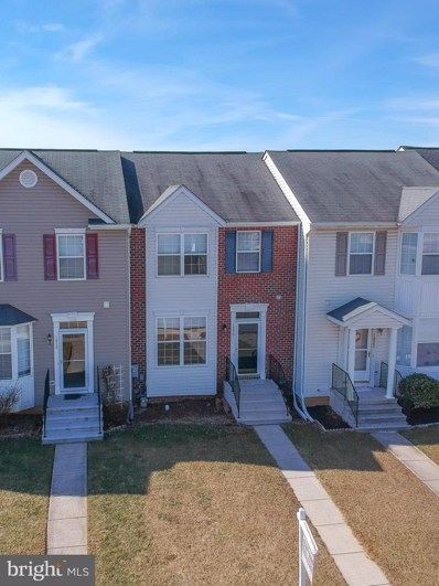 1820 Upper Forde Lane, Hampstead, MD 21074 - #: MDCR181466