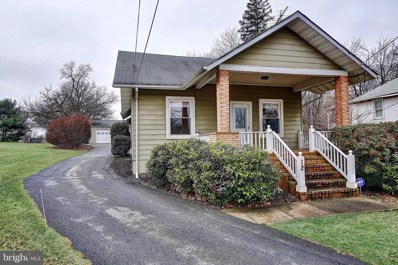 12 Paradise Avenue, Mount Airy, MD 21771 - #: MDCR181502
