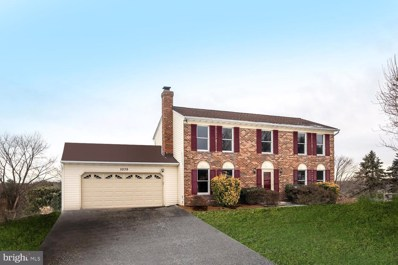 5239 Stonebridge Way, Sykesville, MD 21784 - #: MDCR181542