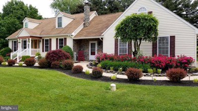 615 S Frizzellburg Road S, Westminster, MD 21158 - #: MDCR181600