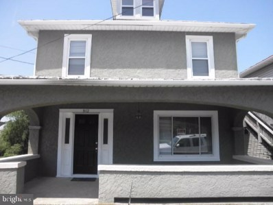 912 S Main Street, Hampstead, MD 21074 - #: MDCR181608