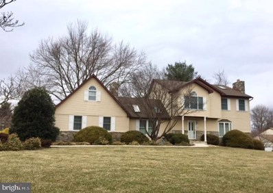 2208 Cherokee Drive, Westminster, MD 21157 - #: MDCR181648