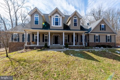 4191 Wine Road, Westminster, MD 21158 - #: MDCR181660