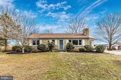 1246 Hoods Mill Road, Woodbine, MD 21797 - #: MDCR181680