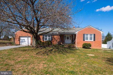 44 Ridge Road, Westminster, MD 21157 - #: MDCR181752