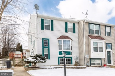 4611 Marksman Court, Hampstead, MD 21074 - #: MDCR181776