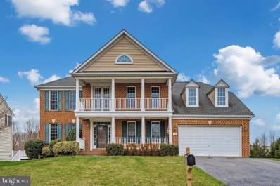1906 Kings Forest Trail, Mount Airy, MD 21771 - #: MDCR181792
