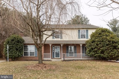 4366 Old Field Lane, Hampstead, MD 21074 - #: MDCR181798