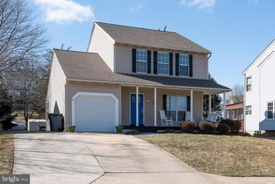 6266 Pinyon Pine Court, Eldersburg, MD 21784 - #: MDCR181862