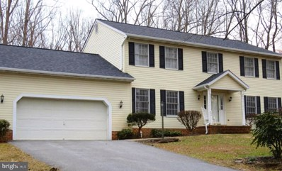 994 Wilda Drive, Westminster, MD 21157 - #: MDCR181874