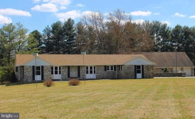 6117 Emerald Lane, Sykesville, MD 21784 - #: MDCR181950