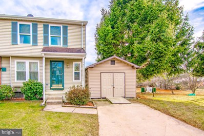 805 Young Court, Westminster, MD 21158 - MLS#: MDCR182034