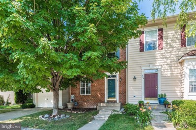 1427 Searchlight Way, Mount Airy, MD 21771 - #: MDCR182066