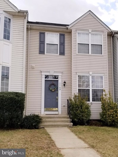 1149 Shortleaf Circle, Eldersburg, MD 21784 - #: MDCR182078