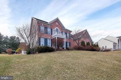 603 Thornbury Court, Westminster, MD 21158 - #: MDCR182106