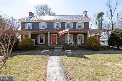 3473 Uniontown Road, Westminster, MD 21158 - #: MDCR182162
