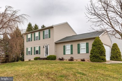 500 Trevanion Terrace, Taneytown, MD 21787 - #: MDCR182190