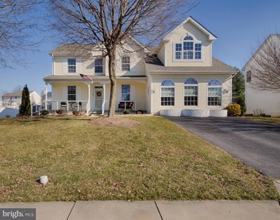 308 Moores Branch Circle, Westminster, MD 21158 - #: MDCR182200