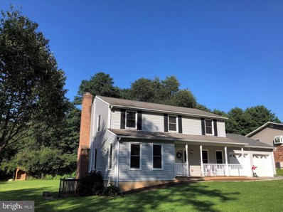 5163 Braddock Road, Woodbine, MD 21797 - #: MDCR182208