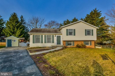 667 Whispering Meadows Court, Westminster, MD 21158 - #: MDCR182252