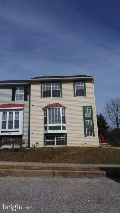 4360 Downhill Trail, Hampstead, MD 21074 - #: MDCR182264