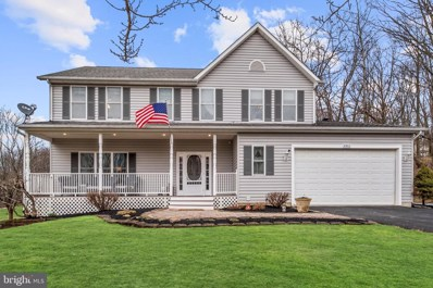 3302 Mail Road, Westminster, MD 21157 - #: MDCR182314