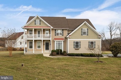 500 Stephanie Court, Westminster, MD 21157 - #: MDCR182338