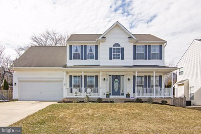 286 Lodestone Court, Westminster, MD 21158 - #: MDCR182340