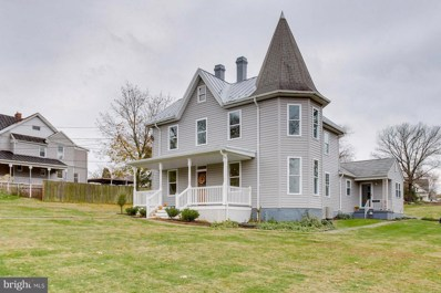 506 S Main Street, Mount Airy, MD 21771 - #: MDCR182346
