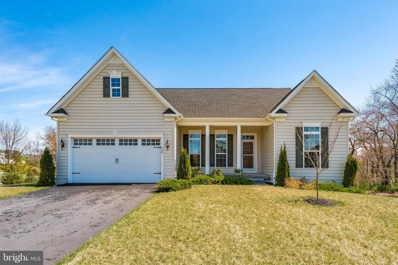 402 Amherst Court, Westminster, MD 21158 - #: MDCR182356