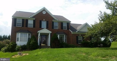 154 Wampee Court, Westminster, MD 21157 - #: MDCR182358