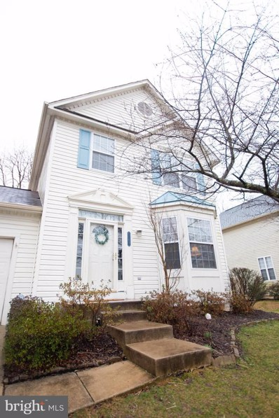 1153 Canon Way, Westminster, MD 21157 - #: MDCR182362