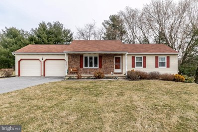 204 Barbara Drive, Westminster, MD 21157 - #: MDCR182368