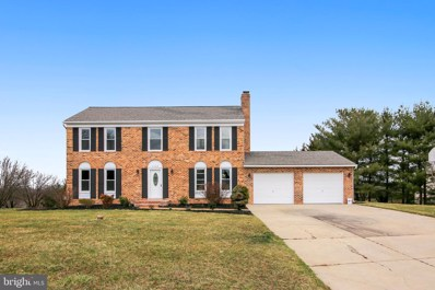 6602 Christy Acres Circle, Mount Airy, MD 21771 - #: MDCR182430