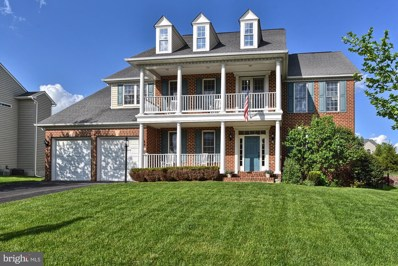 1905 Kings Forest Trail, Mount Airy, MD 21771 - MLS#: MDCR182480
