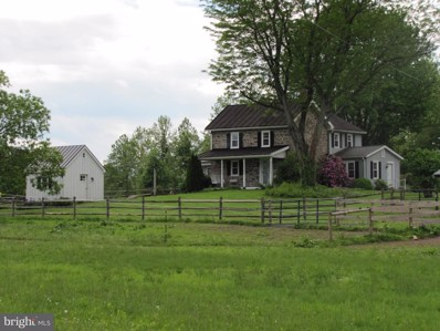 4998 Middleburg Road, Taneytown, MD 21787 - #: MDCR182486