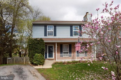 4188 Chaille Long Drive, Hampstead, MD 21074 - #: MDCR182548
